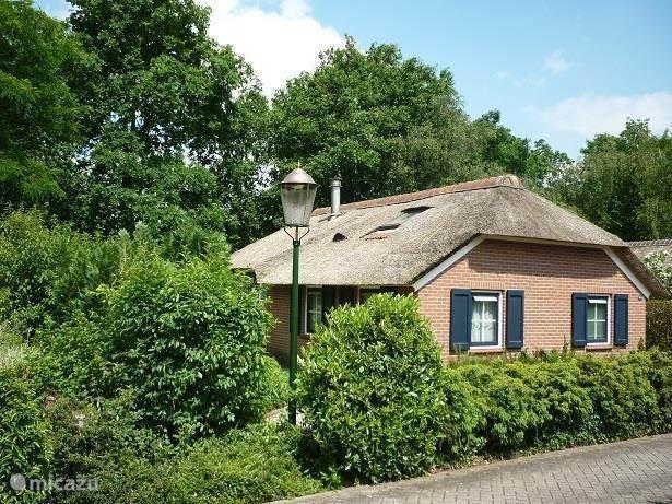Vakantiehuis Nederland, Gelderland, Ermelo gîte / cottage Veluwerijck  16