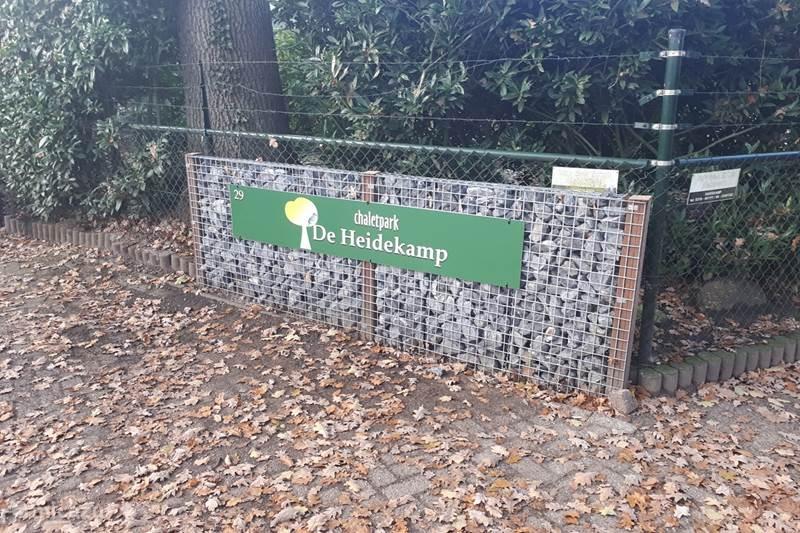 Vakantiehuis Nederland, Gelderland, Voorthuizen Chalet Chalet 't Pluspunt