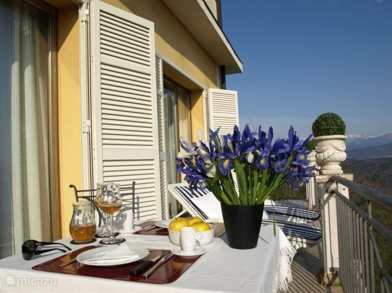 Vakantiehuis Italië, Ligurië, Alassio - appartement Maestro
