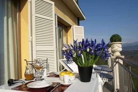Ferienwohnung Italien, Ligurien, Alassio appartement Maestro