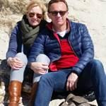 Robert-Jan en Pascal Susanne