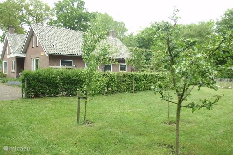 Vakantiehuis Nederland, Noord-Brabant, Helvoirt Bungalow Vakantiebungalow Alle-Tijd