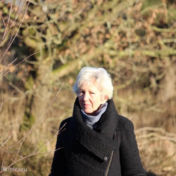 Janny Hoogeveen