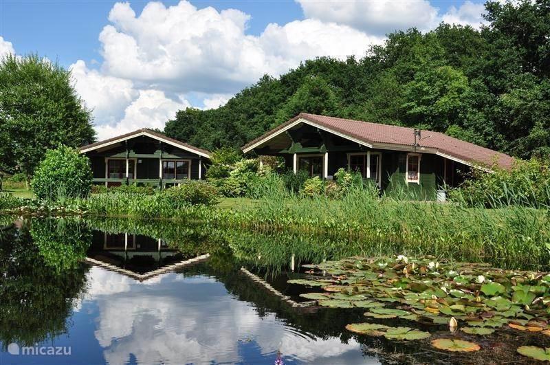 Fins Vakantie Huis : Finse bungalow in hoogersmilde drenthe huren micazu