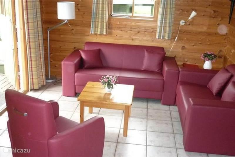 Fins Vakantie Huis : Finse bungalow in hoogersmilde drenthe huren? micazu
