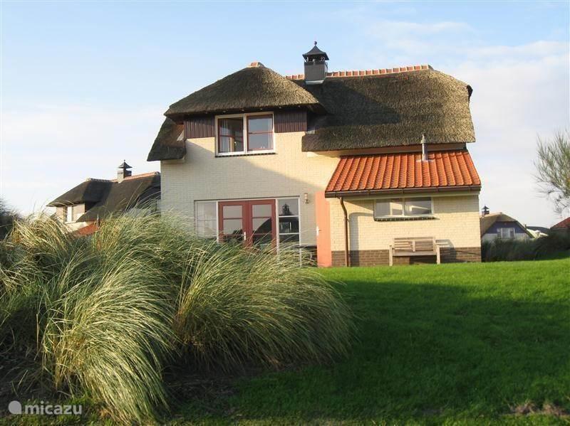 Vakantiehuis Nederland, Friesland, Makkum Villa Duinvilla Makkum