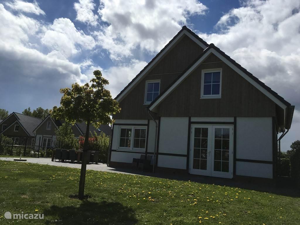 Vacation rental Netherlands – holiday house Holiday in Limburg - Daelenbroeck 125