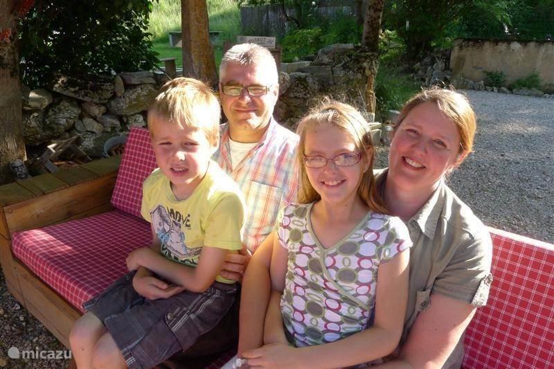 Familie Clijsen