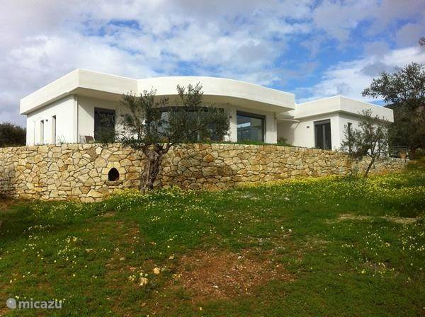 Vacation rental Greece, Peloponnese – holiday house The Olive Grove