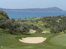 Golf at Navarino Bay