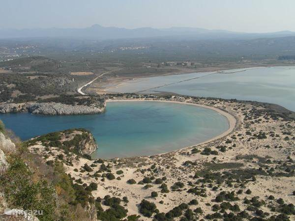 Vacation rental Greece, Peloponnese, Koroni Holiday house The Olive Grove