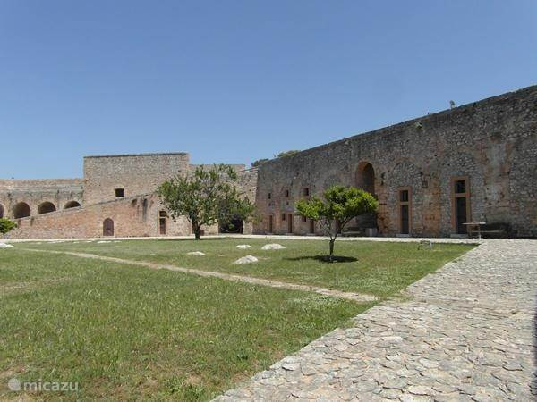 Vakantiehuis Griekenland, Peloponnesos, Koroni Vakantiehuis The Olive Grove