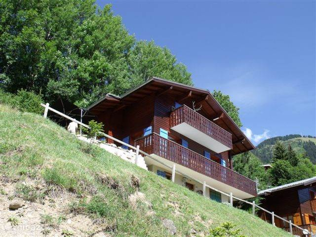 Vakantiehuis Frankrijk, Haute-Savoie, Chatel Chalet Le Ciel Bleu