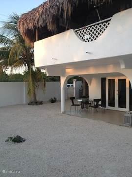 Heerlijk appartement of Studio inclusief een mazda pick-up.  Een heerlijke grote tuin met ligstoelen en een heerlijk zwembad.
