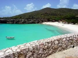 Dichtbij gelegen zijn de mooiste stranden, snorkel- en duikplekken van Curacao!