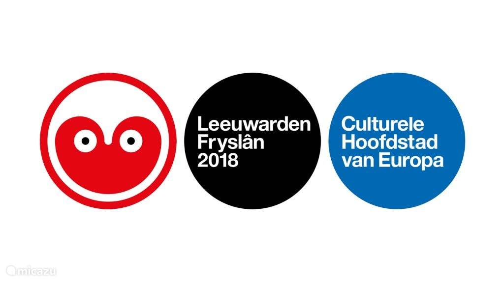 Leeuwarden Culturele Hoofdstad 2018