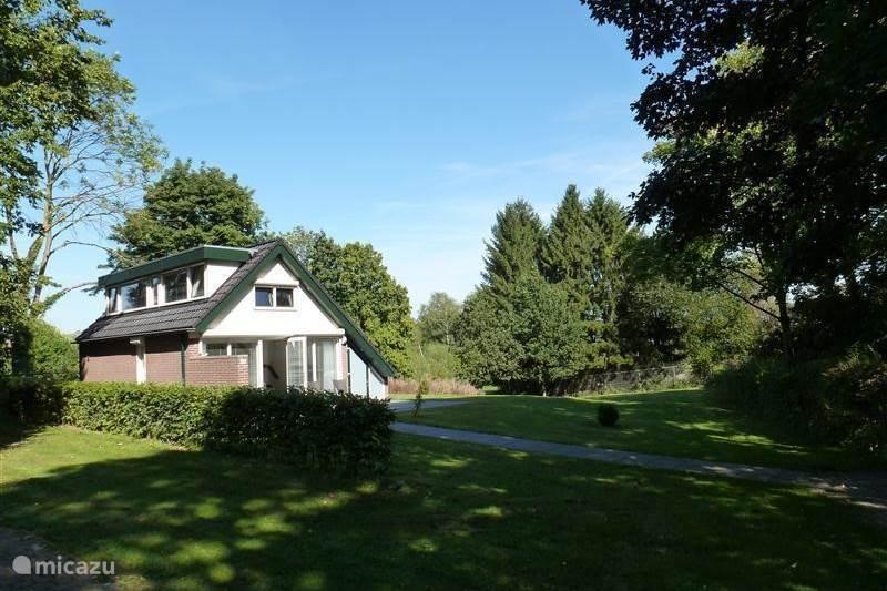 Vakantiehuis Nederland, Limburg, Simpelveld Vakantiehuis Vakantiehuis Simpelveld