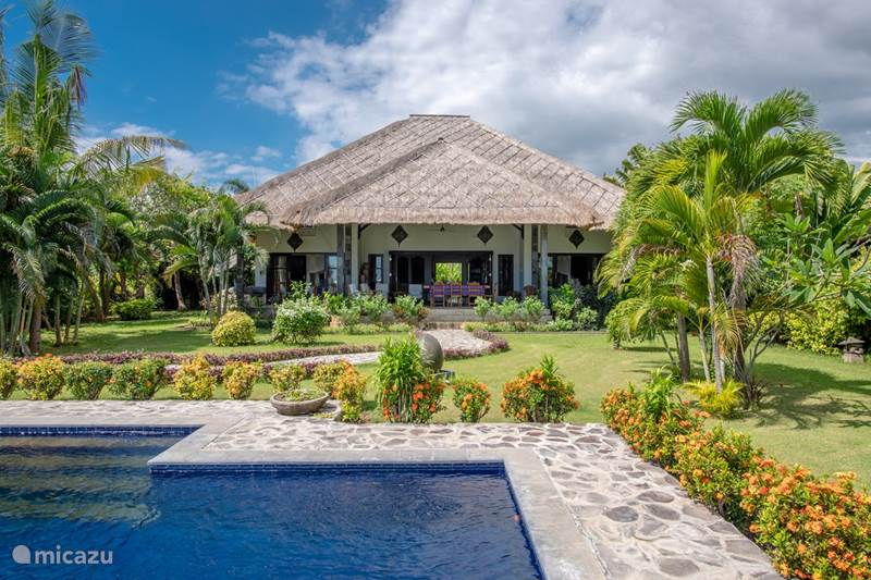 Vakantiehuis Indonesië, Bali, Umeanyar Villa The North Bali Beach Villa
