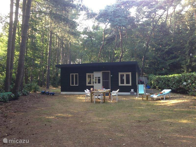 Vacation rental Netherlands – holiday house Holiday home 'Mountain'