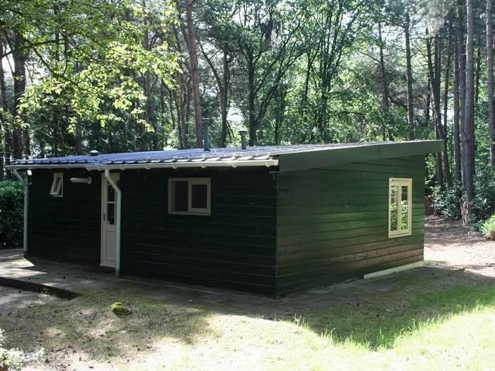 Vakantiehuis Nederland, Noord-Brabant, Budel Vakantiehuis Vakantiehuis 'De Berg'