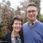 Ria & Jan Van Vlijmen
