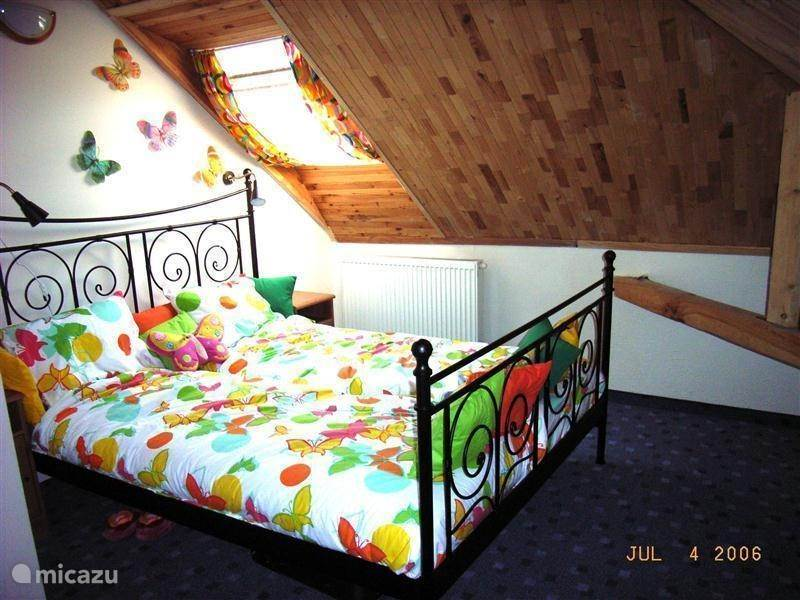 Vakantiehuis Tsjechië, Reuzengebergte, Rudnik Vakantiehuis Arnultovice vakantiehuis
