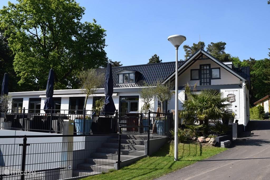 Ferienwohnung Niederlande, Gelderland, Beekbergen Chalet Evers'huisje