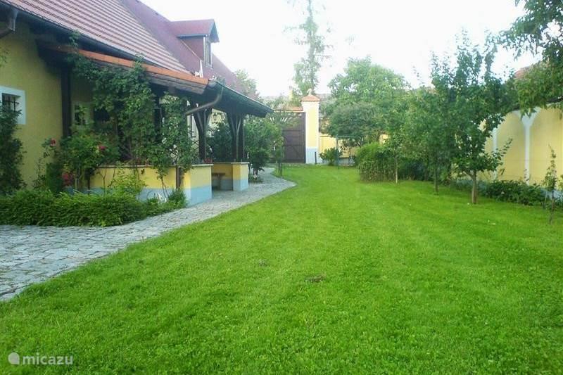 Vakantiehuis Tsjechië, West-Bohemen, Stankov Boerderij Bij de Heilige Koe