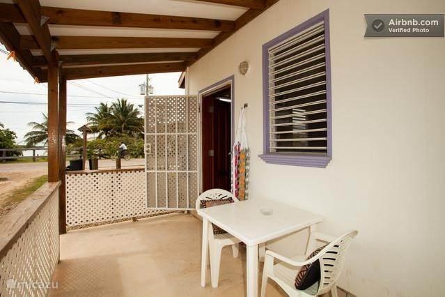 Vacation rental Belize, Littoral, Placencia Studio Michelo Suites