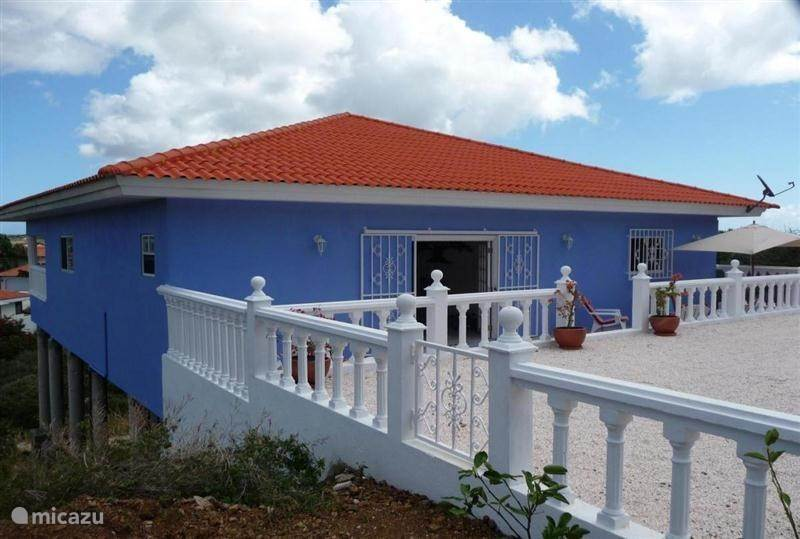 Vacation rental Curacao, Banda Ariba (East), Seru Bottelier - villa Villa Casa Don Pedro