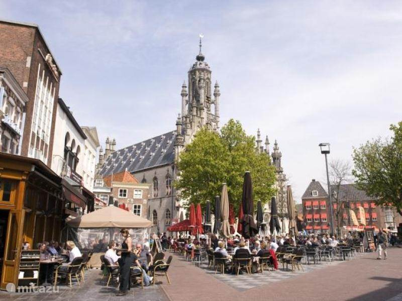 Ontdek Middelburg