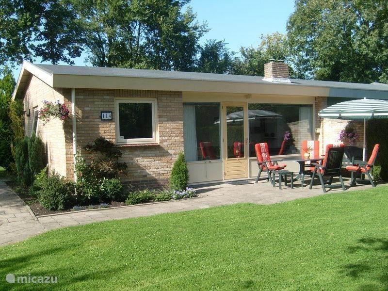 Vakantiehuis Nederland, Zeeland, Oostkapelle bungalow Bungalow 'De Duinrand'