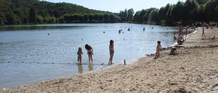 Zwemmeer