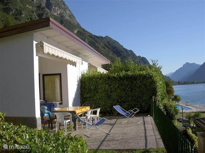 Vacation rental Italy, Italian Lakes, Idro - holiday house Holiday home Anna 63 Lake Idro