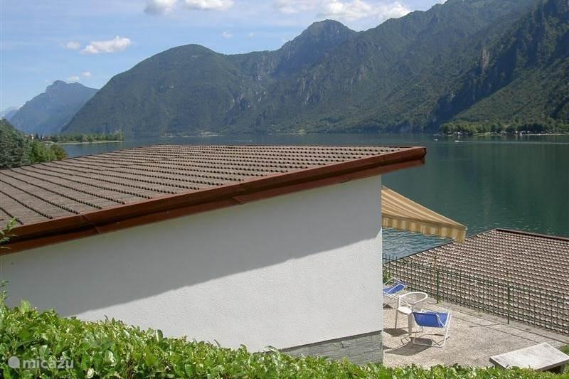 Vakantiehuis Italië, Italiaanse Meren, Idro Vakantiehuis Anna 63 Idromeer (Tre Capitelli)