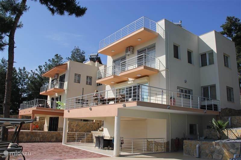 Vakantiehuis Turkije, Egeïsche Zee, Kusadasi vakantiehuis Huis Kusadasi