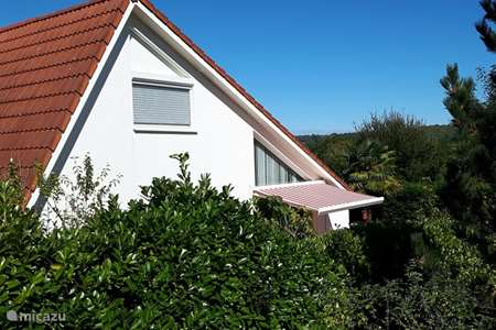 Vacation rental France, Ariège, Daumazan-sur-Arize holiday house Villa120 at Chateau Caza