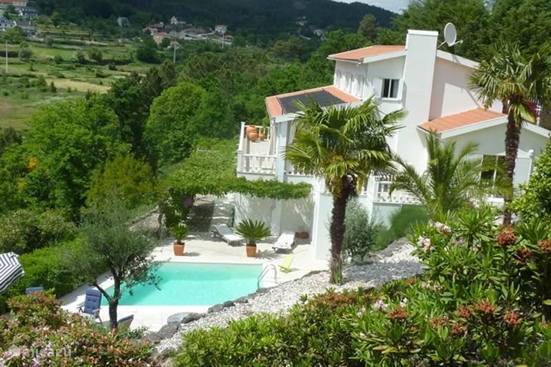 Vakantiehuis Portugal, Beiras, Casfreires Villa Villa Casa Renate