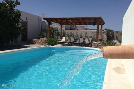 Vacation rental Spain, Andalusia, Fernan Perez (Nijar) villa Family Holiday Home
