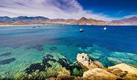 Playa de los Genoveses was het decor voor talloze tv commercials en films