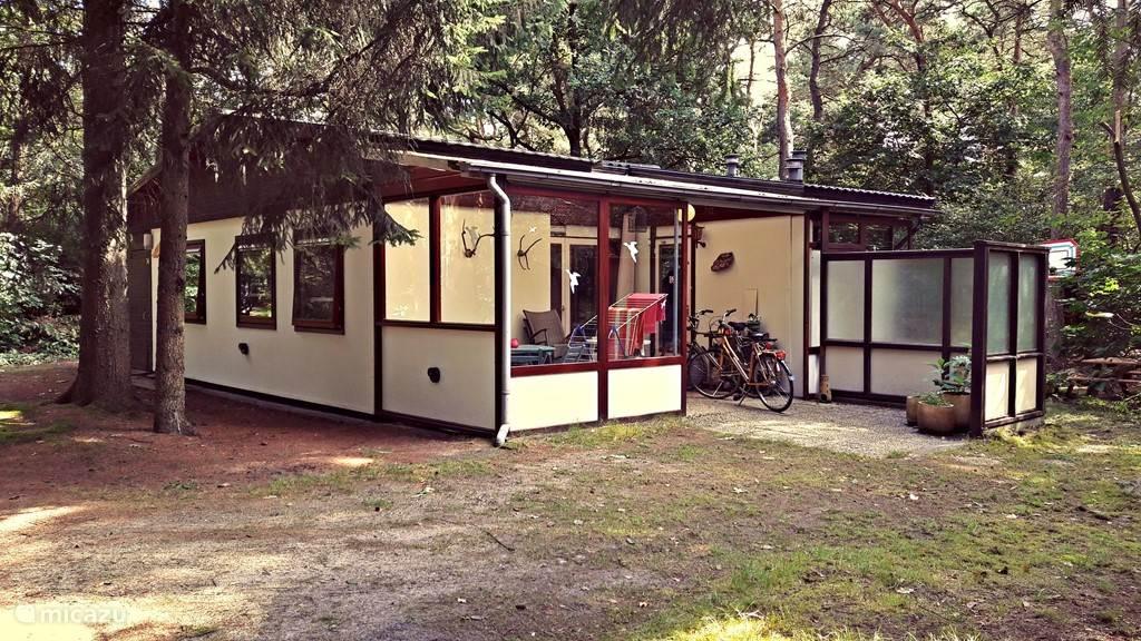 Ferienwohnung Niederlande, Gelderland, Nunspeet ferienhaus Der Rock
