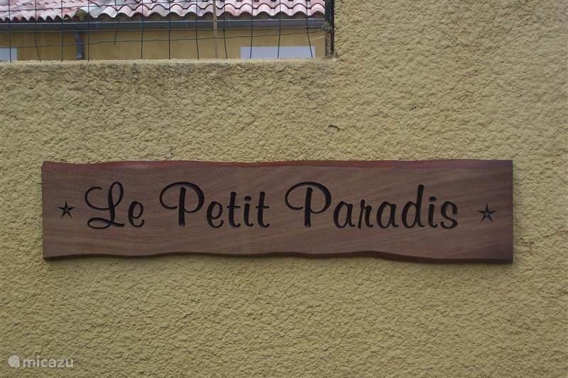 Vakantiehuis Frankrijk, Hérault, Faugères Bungalow Le Petit Paradis