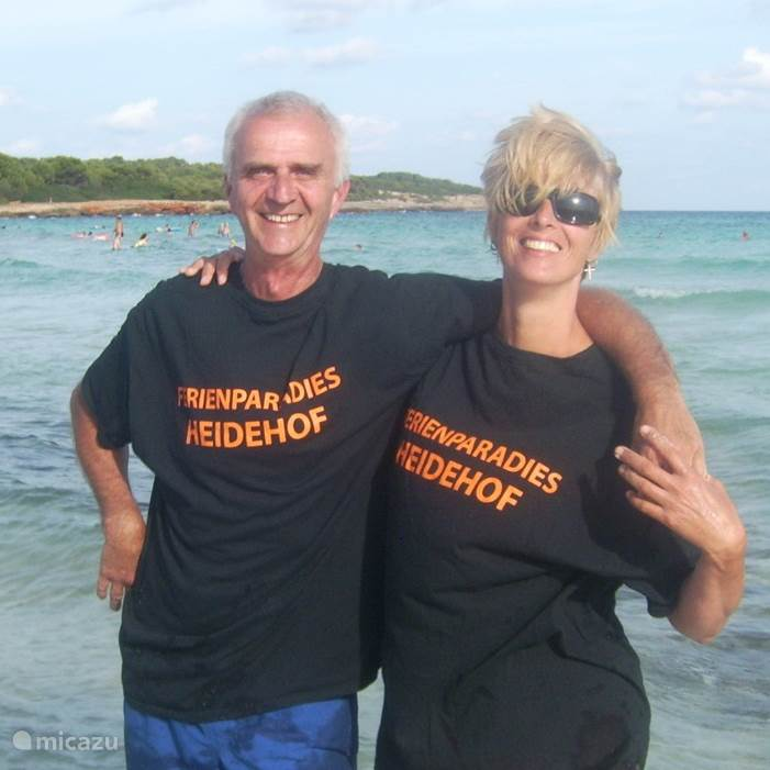 Ronald & Gerdine  Snijder