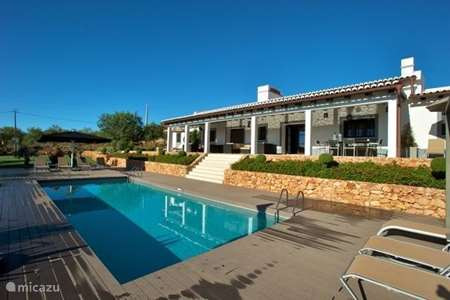 Vacation rental Portugal, Algarve, Silves villa Quinta Vale da Vila