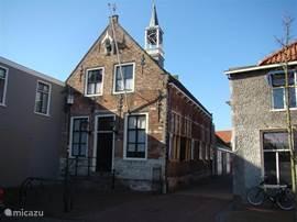oude Gemeentehuis van Scherpenisse