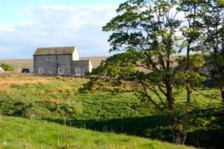 Vacation rental Great Britain, Cumbria, Nenthead - holiday house Cotterill Barn