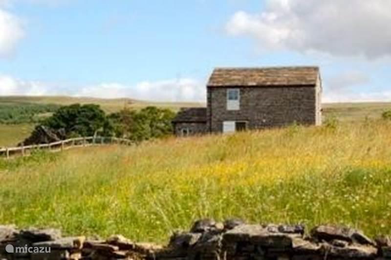 Vakantiehuis Groot-Brittannië, Cumbria, Nenthead Vakantiehuis Cotterill Barn
