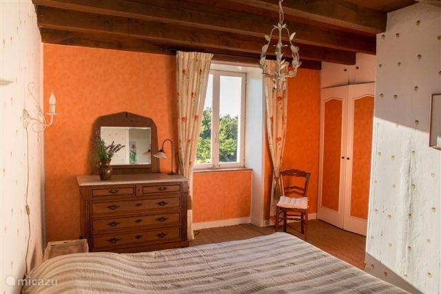 Ferienwohnung Frankreich, Dordogne, Nontron Gîte / Hütte Elleari