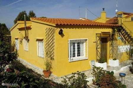 Vakantiehuis Spanje, Valencia, Torrent vakantiehuis Casa Elja