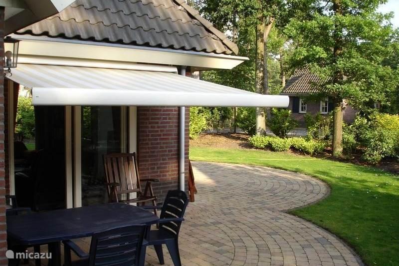 Vakantiehuis Nederland, Veluwe, Beekbergen Bungalow Veluwe 6pers rollator/rolstoel, WiFi